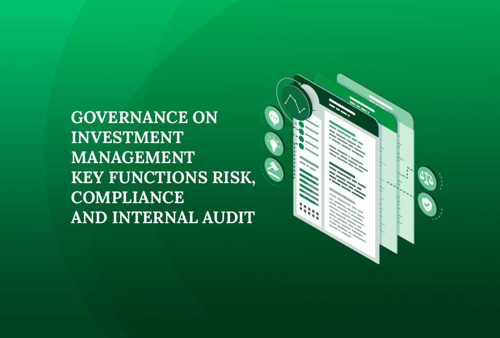Webinar on Governance within Licensed Entities
